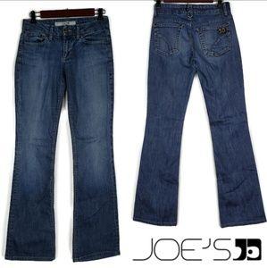 Joe's Jeans Bil Bootcut Jeans Size 26
